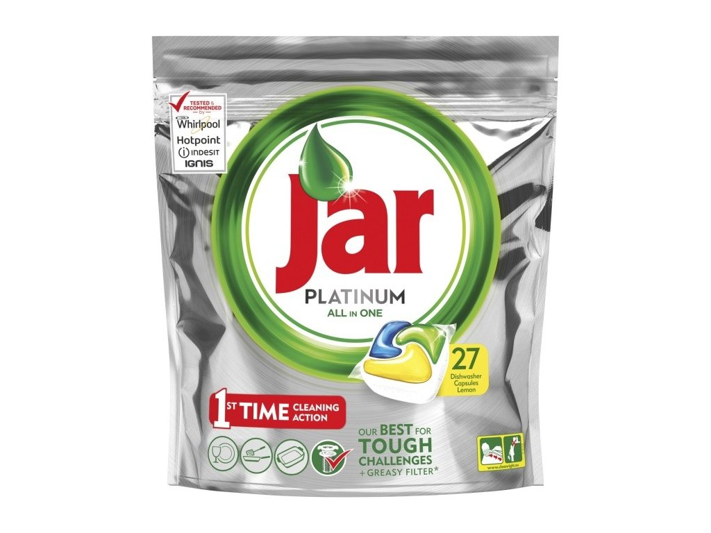 1web Jar Platinum Yellow 27ks 1