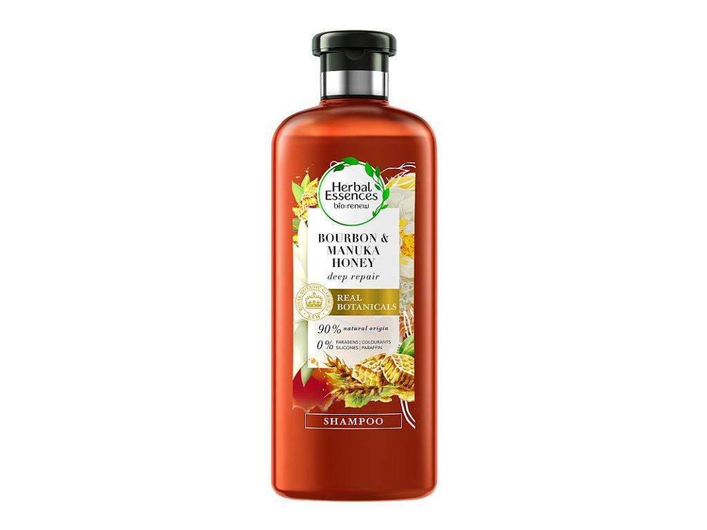 75405 8001090328830 Herbal Essences Repair Marokkanisches Arganoumll Pflegespuumllung Herbal Ess