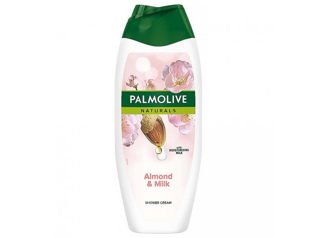 palmolive naturals almond milk sprchovy gel 500 ml 2275591 1000x1000 fit