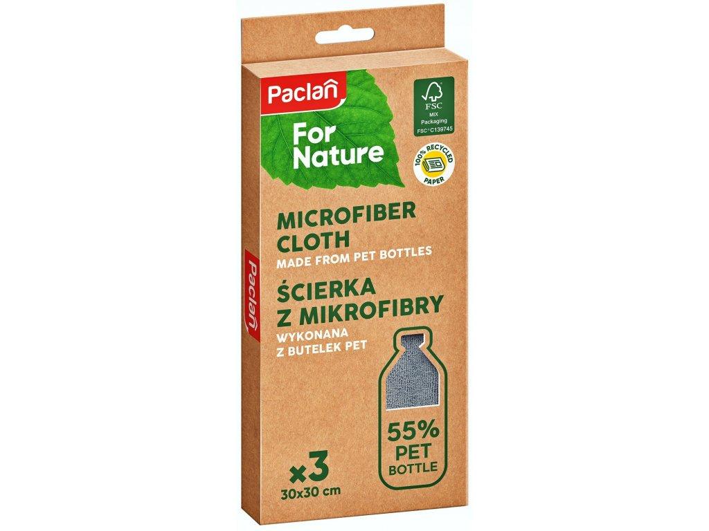 paclan for nature folia aluminowa 15m