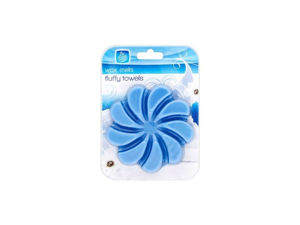 pan aroma difuzer fluffy towels