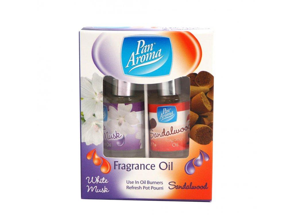 panaroma oil whitemusksandalw