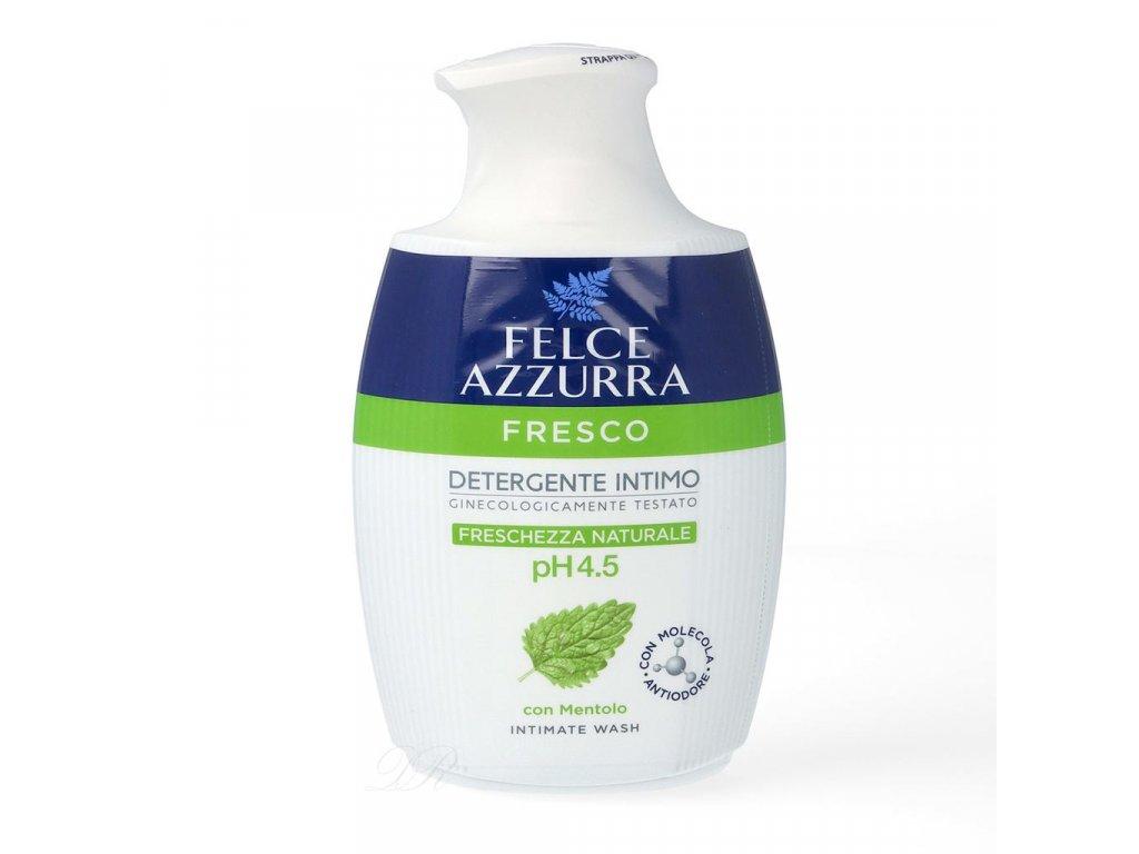 paglieri intimate soap delicate fresh250 ml