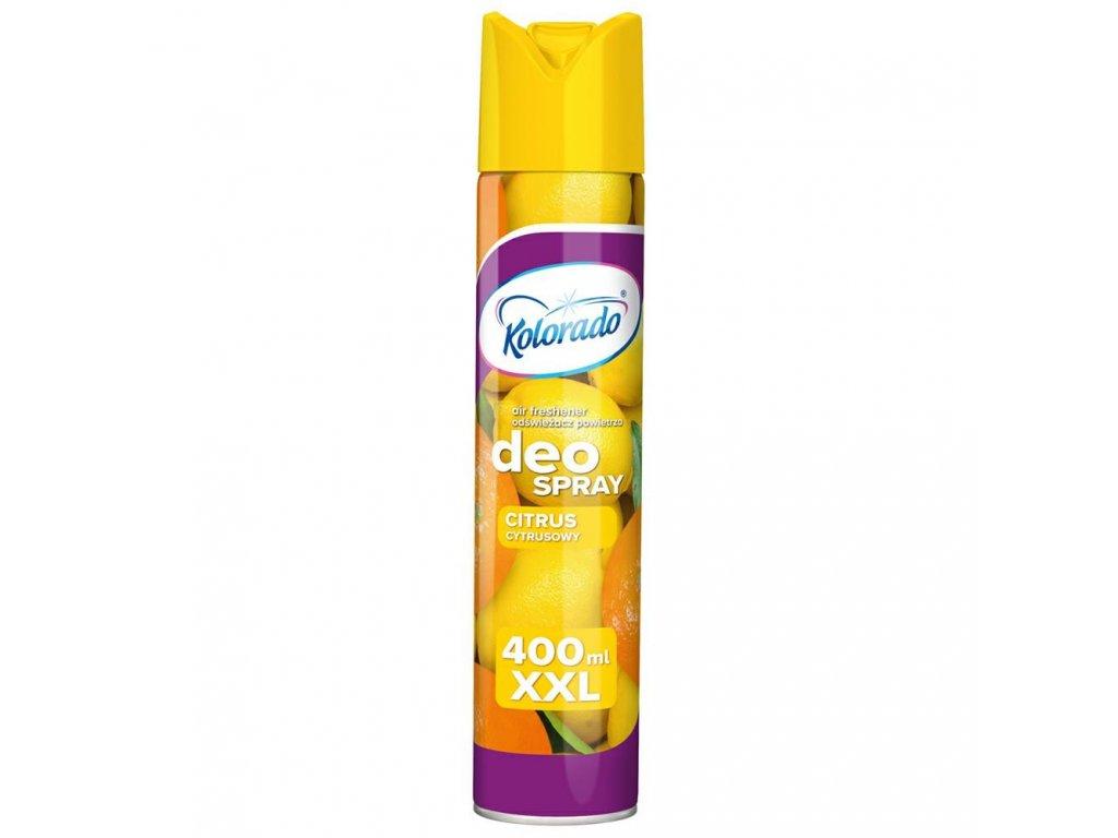 kolorado odsw spray 400ml citrus 12