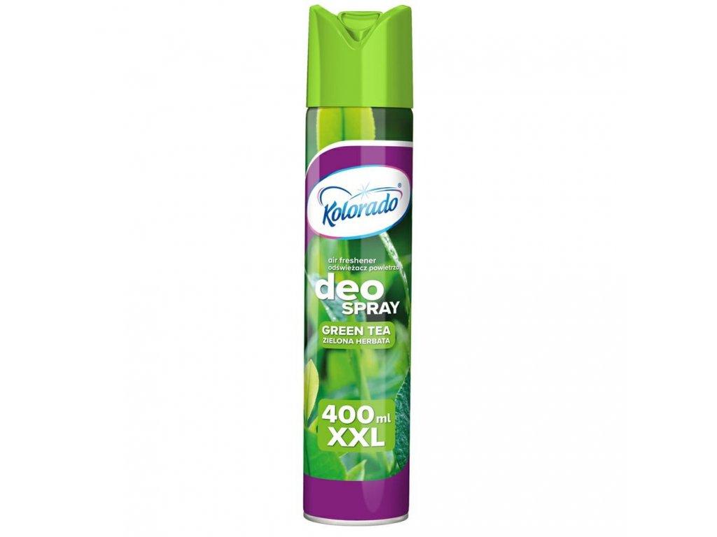 kolorado odsw spray 400ml green t 12