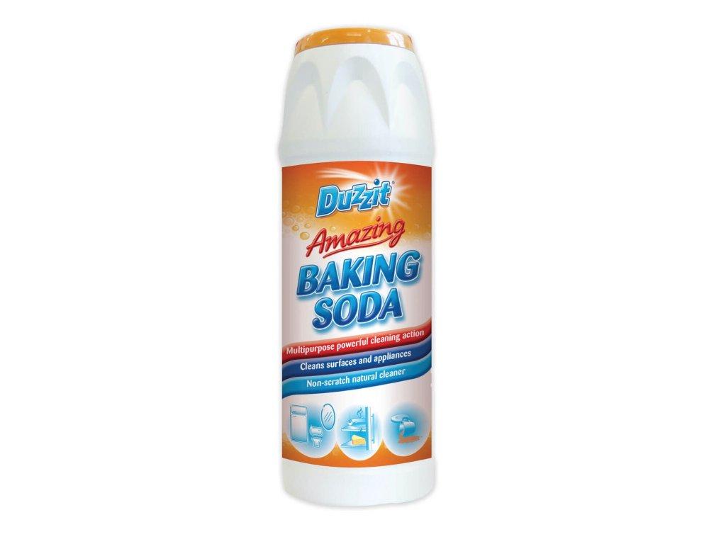 Duzzit Baking Soda 500g detergents 072353 hi res 0