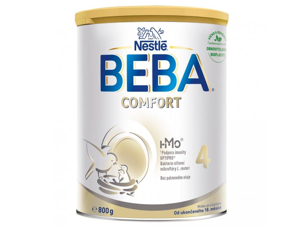 BEBA Comfort 4 HM-O 800 g