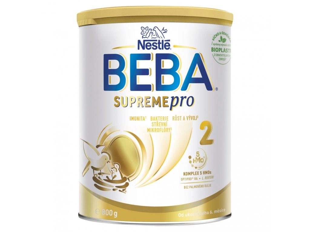 BEBA SUPREME PRO 2 800 g