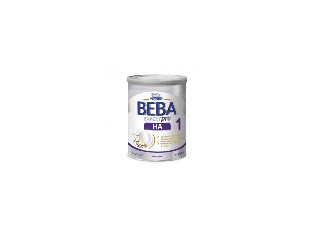 BEBA EXPERTpro HA 1 800g