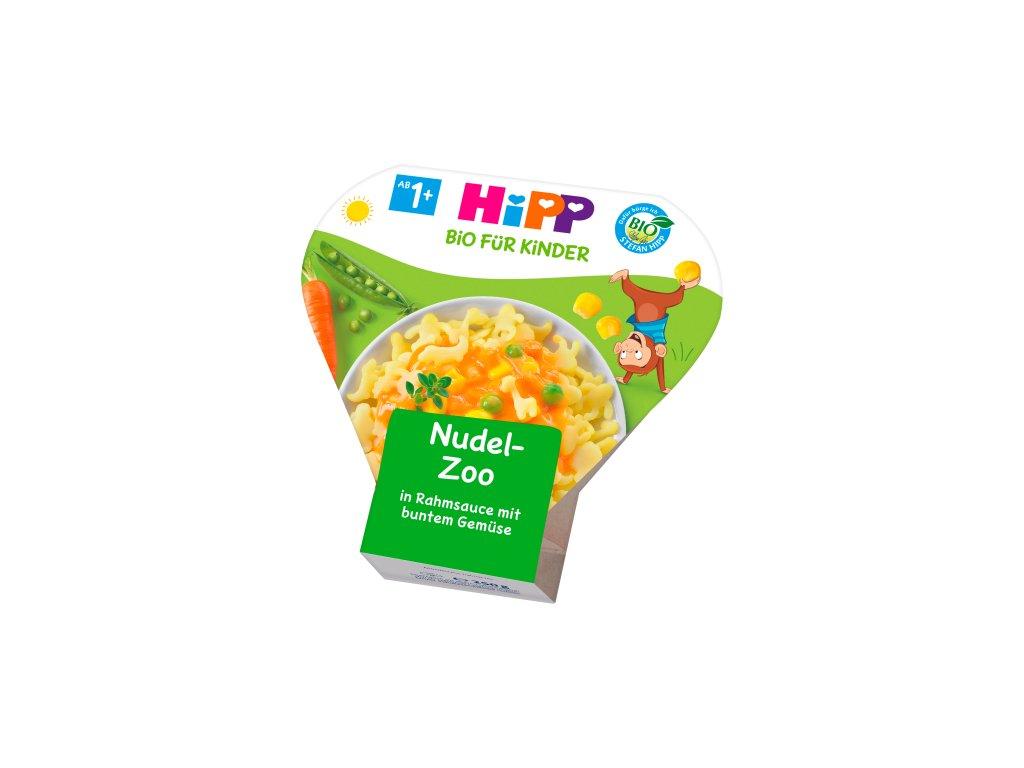 hipp wilder nudel zoo in rahmsauce mit buntem gemuese (1)