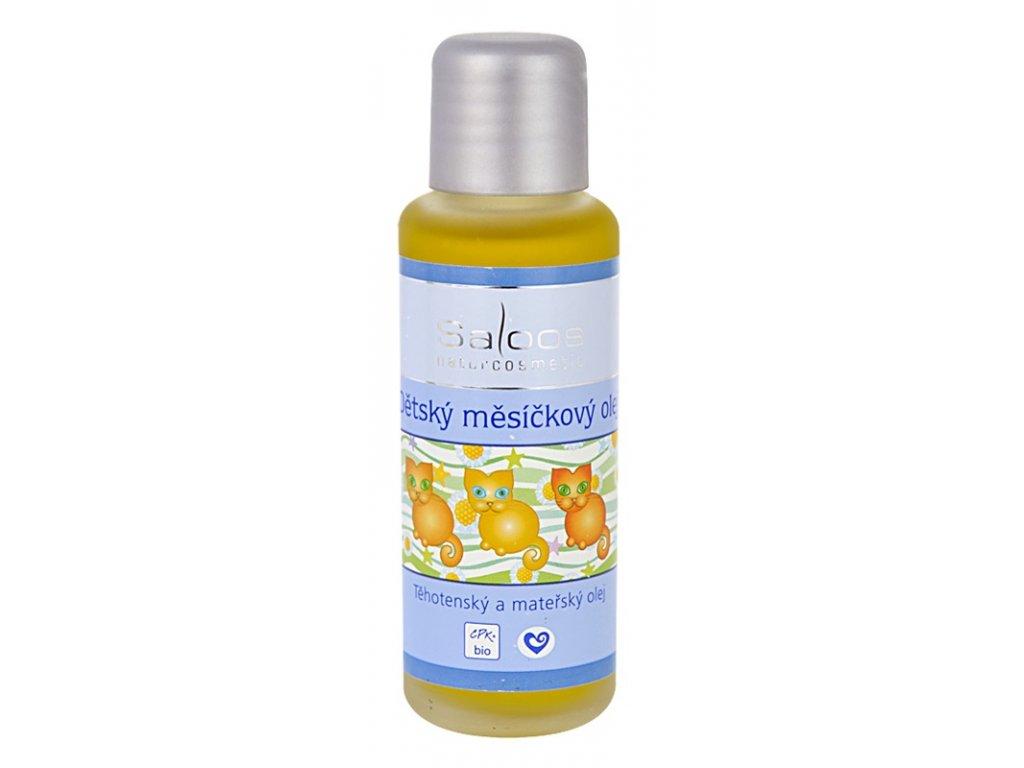 saloos pregnancy and maternal oil detsky mesickovy olej 19