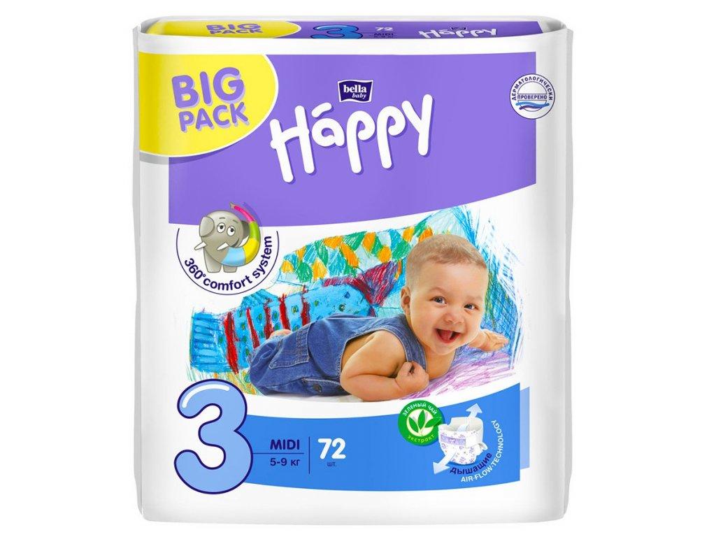 happy midi pieluchy 3 72