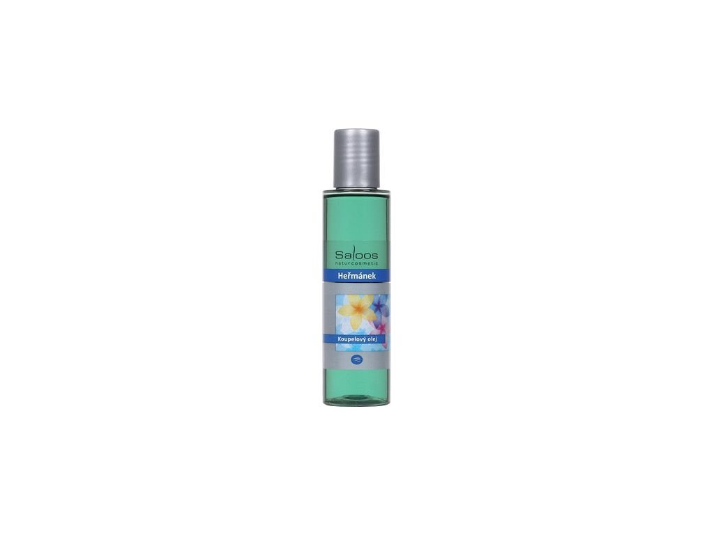saloos koupelovy olej hermanek 125ml c0[1]