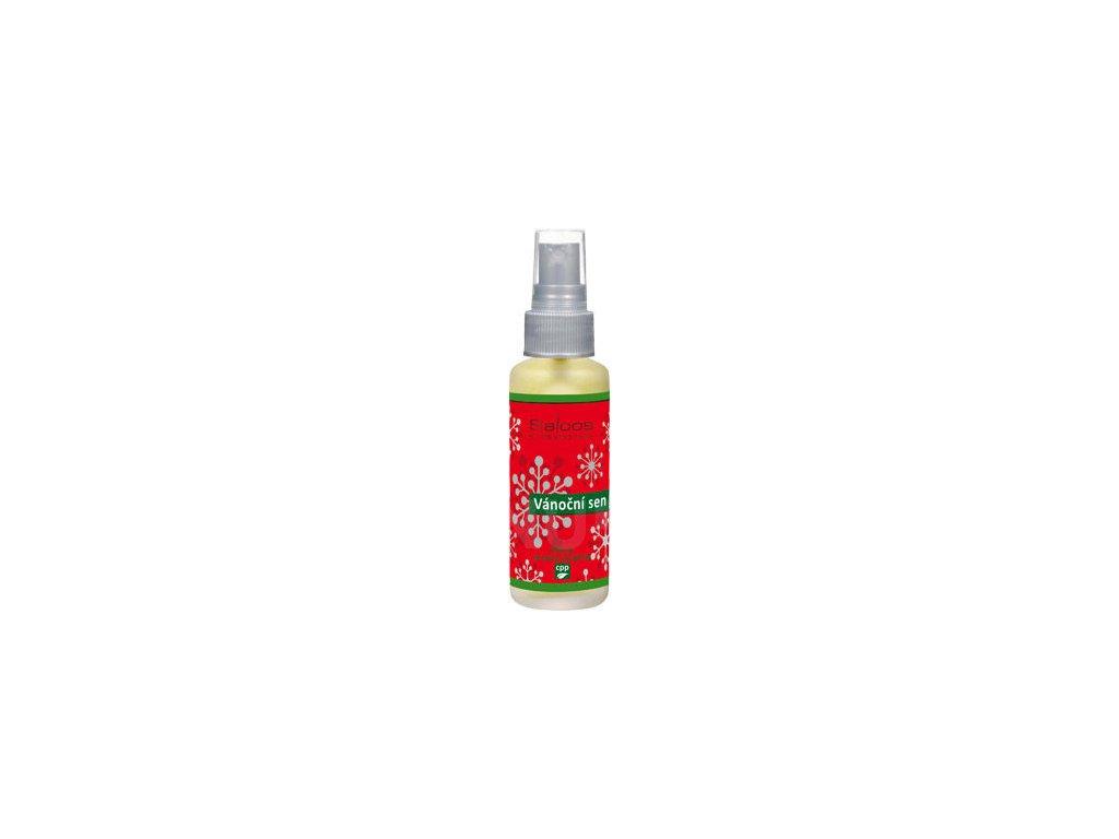 53865 saloos natur aroma airspray vanocni sen 50 ml