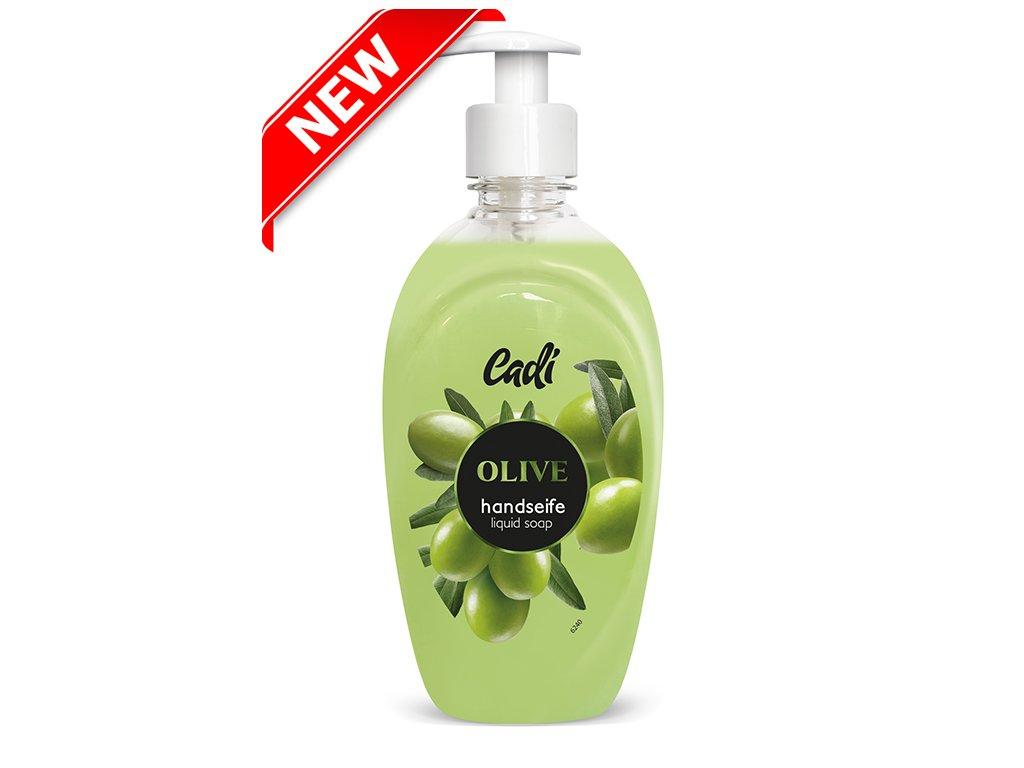 Cadi mydla olive 500ml[1]
