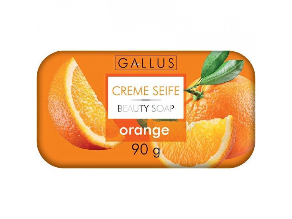 gallus mydlo 90g pomarancz 90 [1]