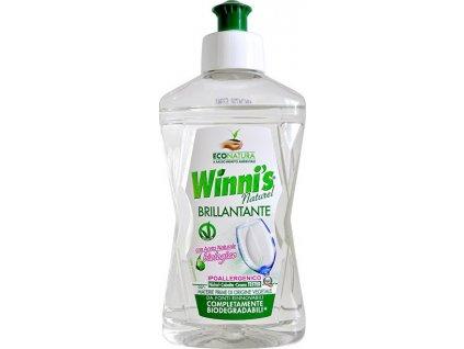 104828 1 winni s brillantante lestidlo do mycky na nadobi 250 ml