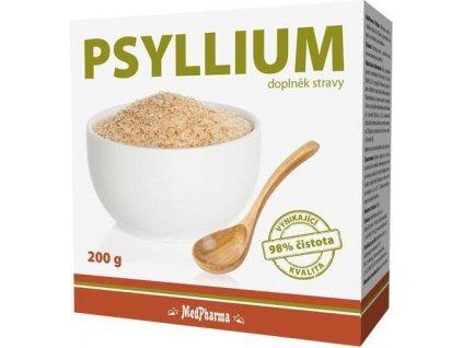 117362 medpharma psyllium rozpustna vlaknina 200 g