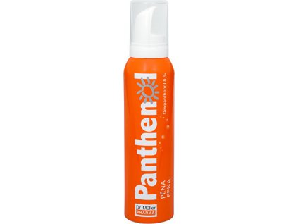 121160 dr muller panthenol pena 150 ml