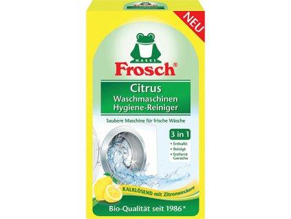 162401 frosch eko hygienicky cistic pracky citron 250 g