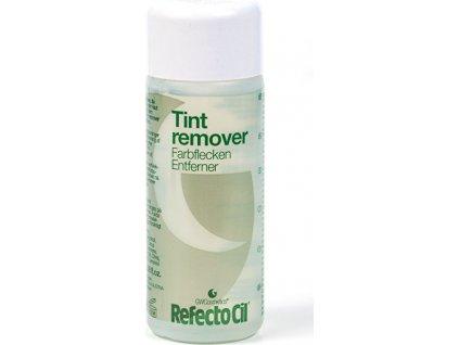 210257 refectocil odstranovac zbytku barvy tint remover 150 ml