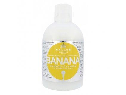 285413 kallos banana posilujici sampon s extrakty z bananu 1000 ml
