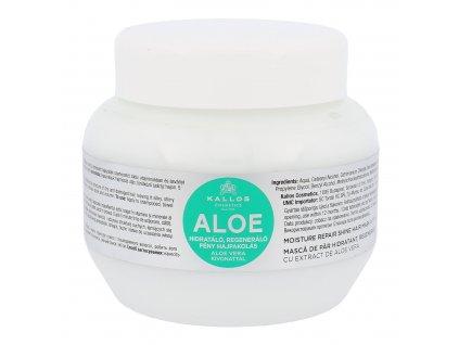 285479 kallos aloe obnovujici maska s aloe vera 275 ml