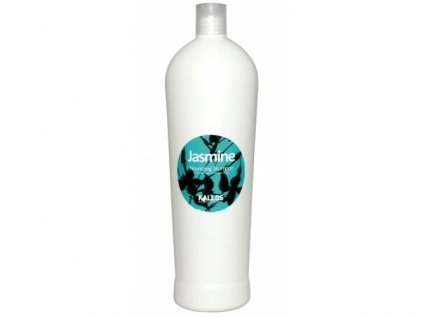 285557 kallos jasmine vyzivujici sampon s jasminem pro poskozene vlasy 1000 ml