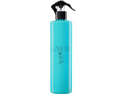 289781 kallos lab 35 kondicioner pro kudrnate vlasy ve spreji beach mist condicioner 300 ml