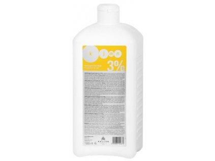 289832 kallos kjmn hydrogen peroxide 3 10 vol 1 l