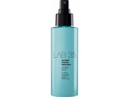 289973 kallos lab 35 curl mania protective styling spray 150ml