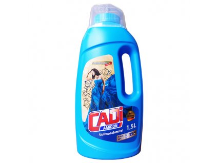 CADI Amidon, Prací gel UNIVERSAL, 1,5L, 35PD