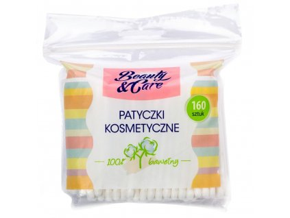 beauty and care patyczki kosm 160szt 36 [1]