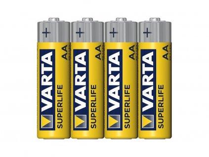 233906 1 baterie tuzkova varta superlife folie r6