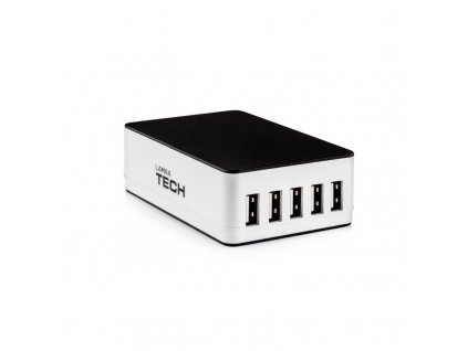 usb smart charger 45a by lamax tech