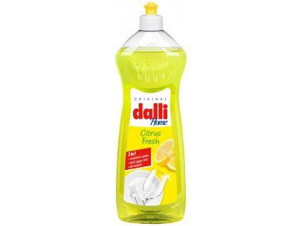 Dalli Citrus Fresh 1 L prostředek na mytí nádobí