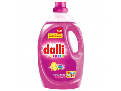 4012400 529278 dalli Color 275L Flasche 3D RGB 05