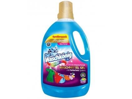 1web waschkonig gel 3 305 l color 110 wl 1