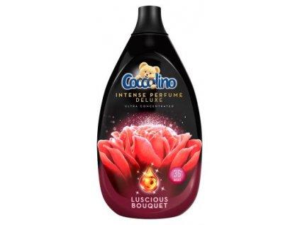 coccolino perfume deluxe avivaz 540 ml luscious bouquet