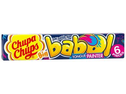 307532 chupa chups big babol tongue painter 27 6g