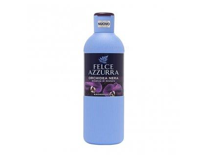 paglieri felce azzurra bathshower black orchid 650ml
