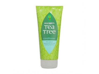 Escenti Tea Tree Conditioner 200ml 0106056