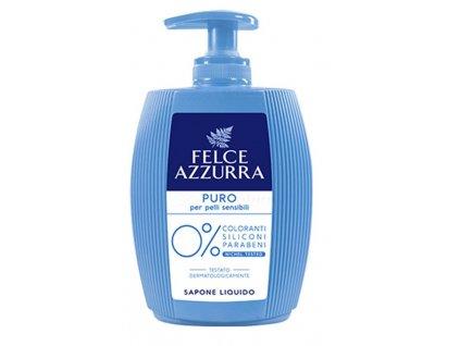 3293 8903 felce azzurra mint lime 300 ml antibakterialni mydlo 8001280024269
