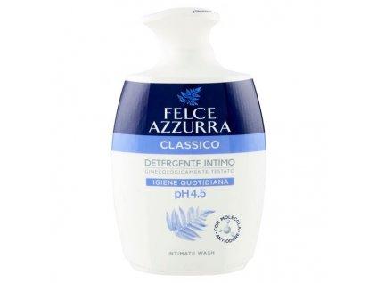0020200 felce azzurra detergente intimo classico ml 250 600