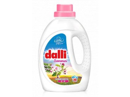 Dalli Color Sommer prací gel 1,1 L