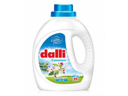 Dalli Sommer Univerzální prací gel 1,1 L 20 PD