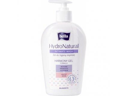 Bella Sensitive Intimní mycí emulze 300ml