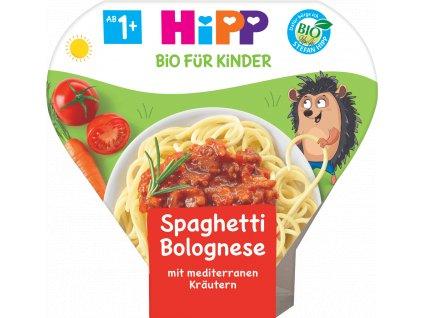 hipp bio prikrm bolonske spagety