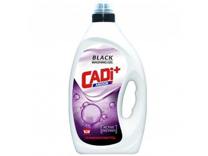 CADI Amidon, Prací gel  BLACK 4L, 90PD