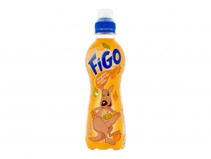 Figo jablko, pomeranč, mandarinka 0,3l